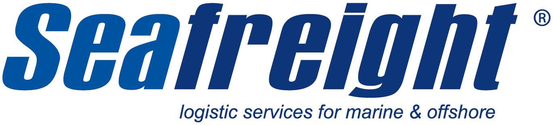 Sealogic Sea freight Logo
